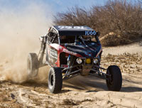Click for large picture of baja truck